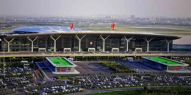 民航局正式批复建设T3,天津机场规划客流达到九千万