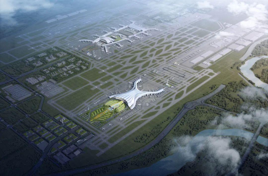 以新定位、新基建、新模式推动机场功能转型升级,白云机场T3探索航站楼建设新标杆
