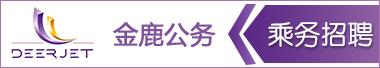 上海金鹿公务招聘