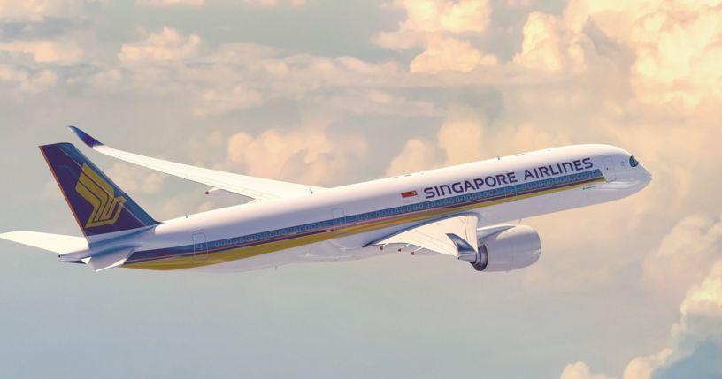 新航、胜安取消更多飞往世界各地航班!直至五月底