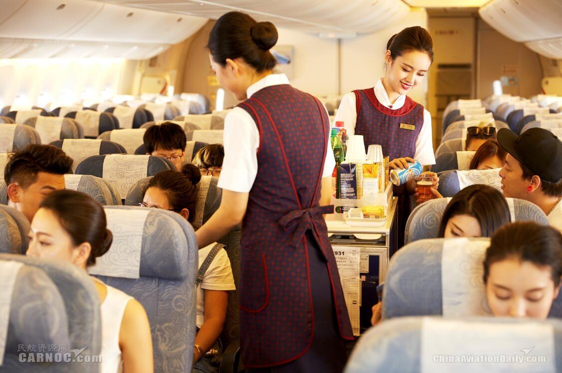 郑州至大理直飞航线恢复通航
