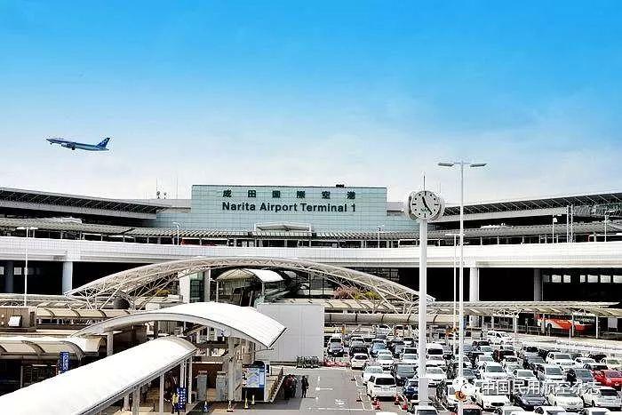 """图片 """"机场""""还是""""空港""""?从机场的定义说起"""